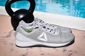 reebok nano 7 weave. some other areas reebok updated in the 7 are new \u201cpowerlaunch toe box for improved power, fit, and stability.\u201d so far no complaints there, nano weave