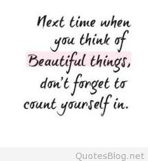 Beautiful Things Quotes