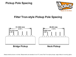 technical specs tv jones ese official website filter tron style pole screw spacing