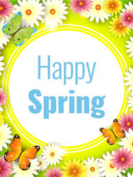 Spring Photo Cards Pretty Daisy Butterfly Spring Card Birthday Greeting