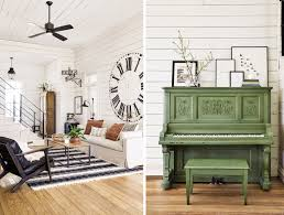 Joanna Gaines Master Bedroom Designs Joanna Gaines Opens The Door To Her Dreamy Family Farmhouse