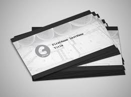 Modern Architect Business Card Template Mycreativeshop