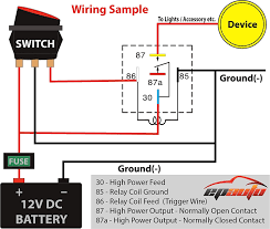 wiring diagram 5 pin relay dc cdi plug diagram \u2022 free wiring 7 way trailer wiring diagram at 5 Pin Trailer Wiring Diagram
