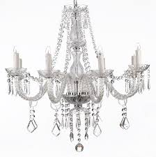 chandelier crystal parts for