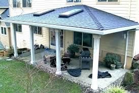 cost to build covered porch how much does it cost to build a patio cover decks and patio cover cost to build screened porch