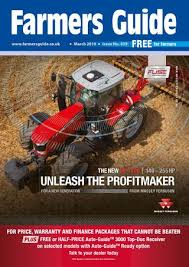 March 2016 By Farmers Guide Issuu