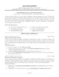 Sample Sales Representative Resume Directory Resume