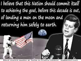 Jfk Quotes Interesting John F Kennedy Quotes 48 Science Quotes Dictionary Of Science