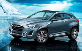 2017 Subaru Xv Crosstrek 2.0 I Premium - Auto Car Collection