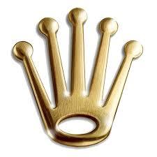Rolex Logo PNG Clipart | PNG Mart