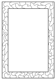 Dtp Border Designs Full Page Borders Print Out A Wide Range Of Free Page