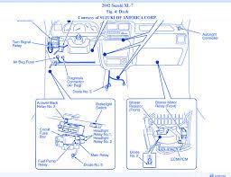 2007 suzuki forenza fuse diagram wiring diagram 2008 suzuki forenza fuse box diagram wiring diagram perf ce 2007 suzuki forenza fuse diagram