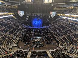 Ppg Paints Arena Section 211 Concert Seating Rateyourseats Com