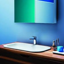 Раковина Azzurra Glaze GLZ 69x38/IN - Дом Сантехники