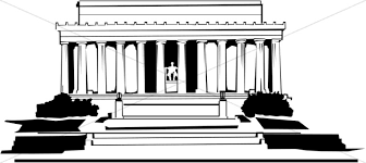 lincoln memorial building clipart. lincoln memorial building clipart sharefaith