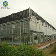 china low cost greenhouse glass agricultural greenhouse china greenhouse glass