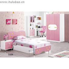 568A China Children Bedroom Furniture Set Made In China