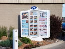 Drive Thru Vending Machine Simple Drivethru Menu Picture Of Culver's Alexandria TripAdvisor