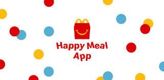 Приложения в Google Play – Хэппи Мил Студия Макдоналдс®
