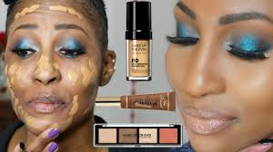 grwm chit chat makeup forever pro sculpting palette too faced melted chocolate more you