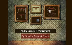 Common Crimes by Tessa Morton