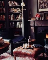 so cozy it just invites one to e sit by the fire put your feet up and unwind such an unusual color with the red also but it works beautifully irish