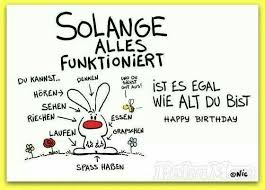 Happy Birthday Sprüche Deutsch 4 Happy Birthday World