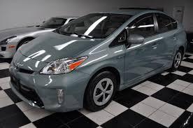 2013 Toyota Prius for sale #2053812 - Hemmings Motor News