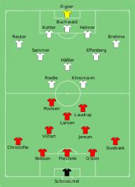 Fifa 21 deutschland (em 2021). Danische Fussballnationalmannschaft Europameisterschaften Wikipedia