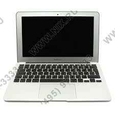 <b>Ноутбук Apple MacBook Air</b> 11 (конец 2010 года) A1370 — купить ...