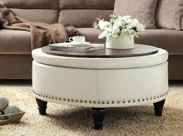 oversized leather ottoman white leather ottoman coffee table tray oversized leather ottoman coffee table oversized leather ottoman furniture