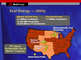 Xcel Energy Customer Service Xcel Energy Inc