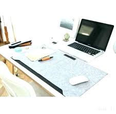 office desk cover. Office Desk Cover Plastic Protector Medium Size Of Clear