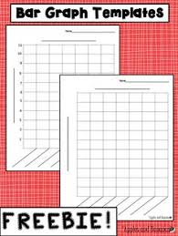 blank chart template for teachers. Two Bar Graph Templates Are Provided - One With A Scale Of Ones (from And The Other No So That Students (or Teacher) Can Create Their Own Blank Chart Template For Teachers