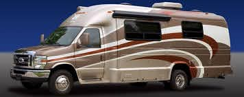 coach house rv manufacturer
