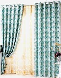 Teal Patterned Curtains Best Patterned Blackout Curtains Unique Teal Patterned Curtains