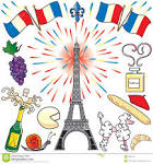 Image result for clip art french