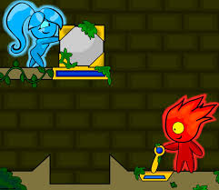 cool math games fireboy and water