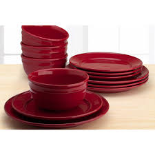 red black square dinnerware sets. black · red dishes dinnerware sets intended for square i