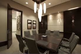 the best office design. a meeting room has the best office design
