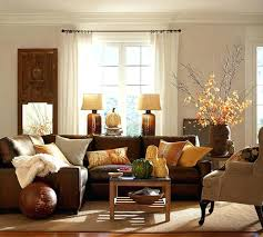 Brown And Red Living Room Ideas Impressive Decorating