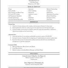 Medical Residency Cv Sample 1000 Free Resume Examples Compare In