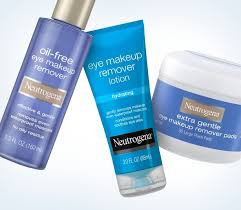best eye makeup remover for waterproof mascara take it off with makeup removers neutrogena