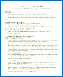 Nursing Skills Resume Classy Resume For Rn Nurse Resume Tutorial Pro