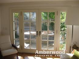 marvelous patio french doors with