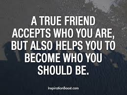 Meaningful Quotes About Friendship Enchanting Meaningful Quotes About Friendship QUOTES OF THE DAY