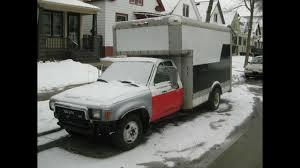Uhaul Truck S 89 Toyota 1 Ton U Haul Used Truck Sales Youtube