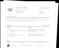Phone Sheet Template Free Call Sheet Builder Create A Call Sheet In Minutes 20