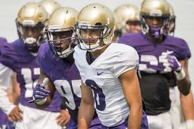 Breaking Down The Uw Huskies Depth Chart After The First