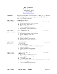 Production Operator Resume Examples Production Operator Resume Samples When Preparing Your And Sample 25